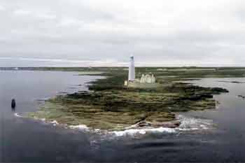 How Long Is Causeway Covered At St Mary S Island